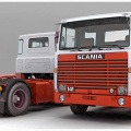 i-Scania 141 old school red